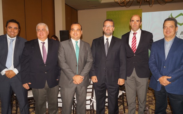 Altama City Center. GT Global y Grupo Aryba apuestan por desarrollo comercial