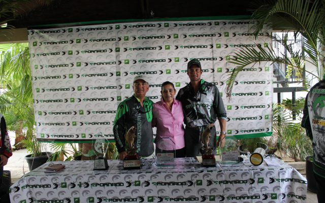 "Camargo, sede del ""Spornado Bass Tournament 2016"""