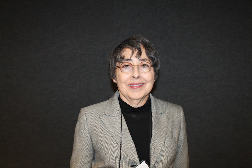 María Araujo, International Affairs Director