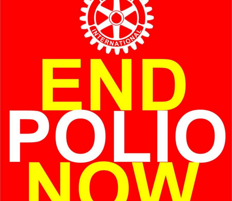 Logo de End Polio Now